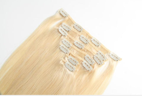 Clip-In Hair Extensions - wevegoturhair.com