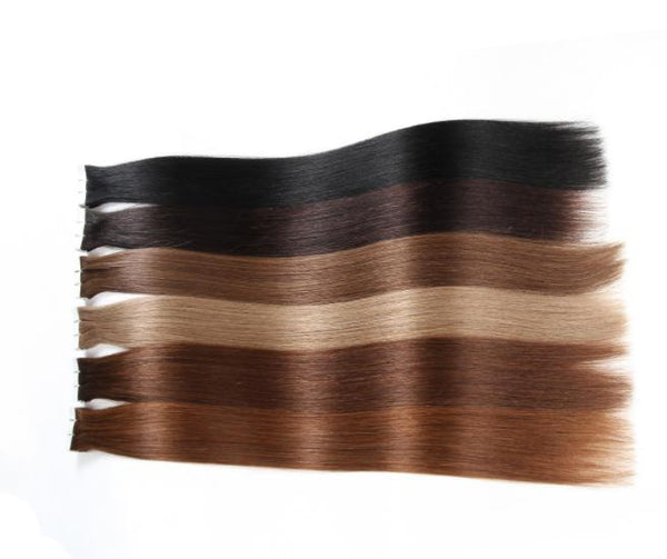 Tape-In Hair Extensions - wevegoturhair.com