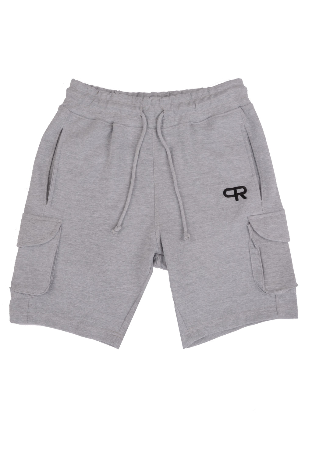 PR Tactical Cargo Shorts - Grey