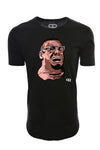 PR Faces of Larry Wheels T-Shirt - Black