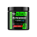 PR - PREWORKOUT w/ Glycer Pump - Fruit Punch