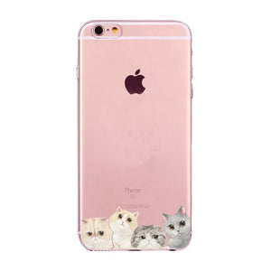 Cat cell phone case covers for iPhone SALE PRICE $9.99