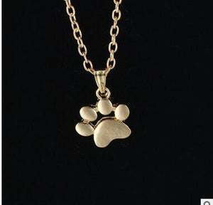 Pawprint necklace FREE. Just pay shipping. Limit 3 per customer. - iluvpetz