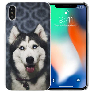 Husky cell phone cases for iphone