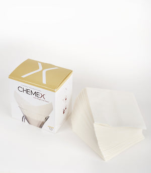Chemex 6 Cup Filters, 100 pc.