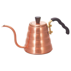 Hario Buono Copper Pouring Kettle, 900ml