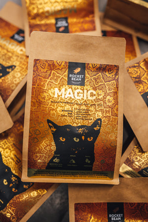 MAGIC | Middle East Limited Edition