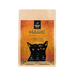 MAGIC, Ethiopia, Guji Tirtira