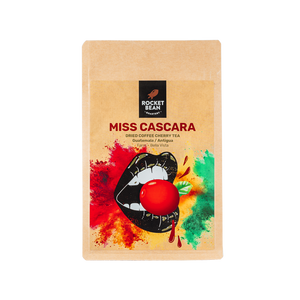 Miss Cascara | Coffee Cherry Tea
