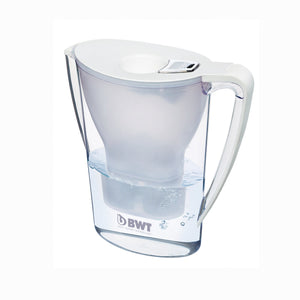 Water filter BWT 2.7L, white