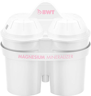 Water filter for BWT jugs