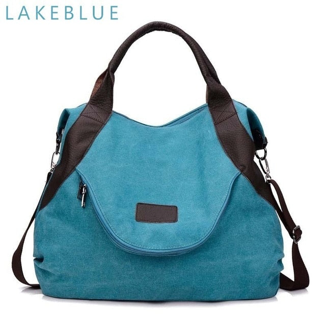 The Kvky Pocket Casual Tote is the Perfect Blend of Comfort, Ease, and Style!