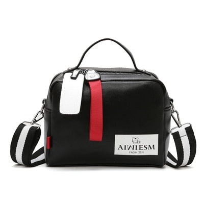 The Large Capacity Luxury Handbag Packs in Loads of Style!