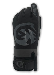 Black Ops Steelhead Glove - Waterproof