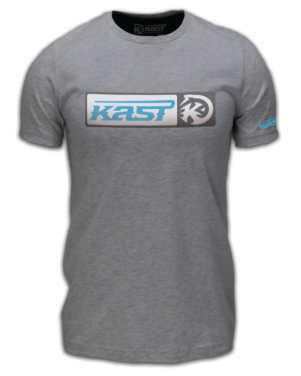 Grounded Kast Fishing Tee