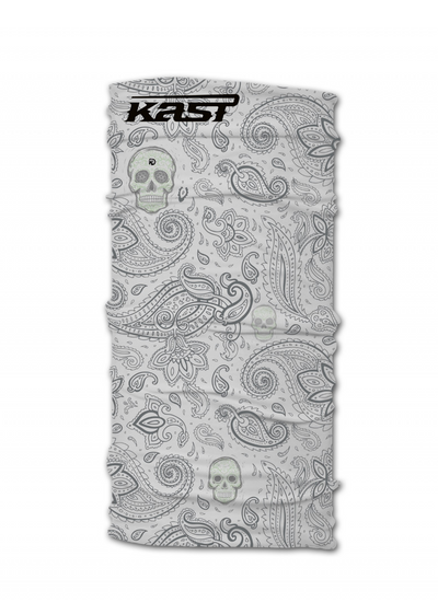 Dead Paisley Kast Gear Bandito -UPF Sun Protection