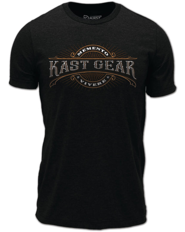 Old West Kast Fishing T-shirt