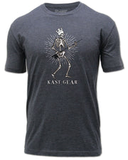 Skeleton King Tee
