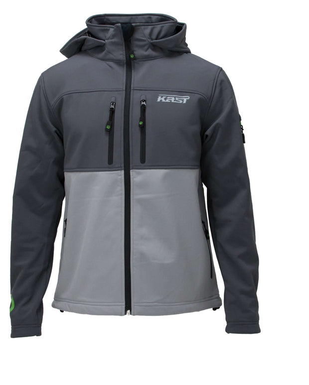 Boost Technical Fishing Jacket