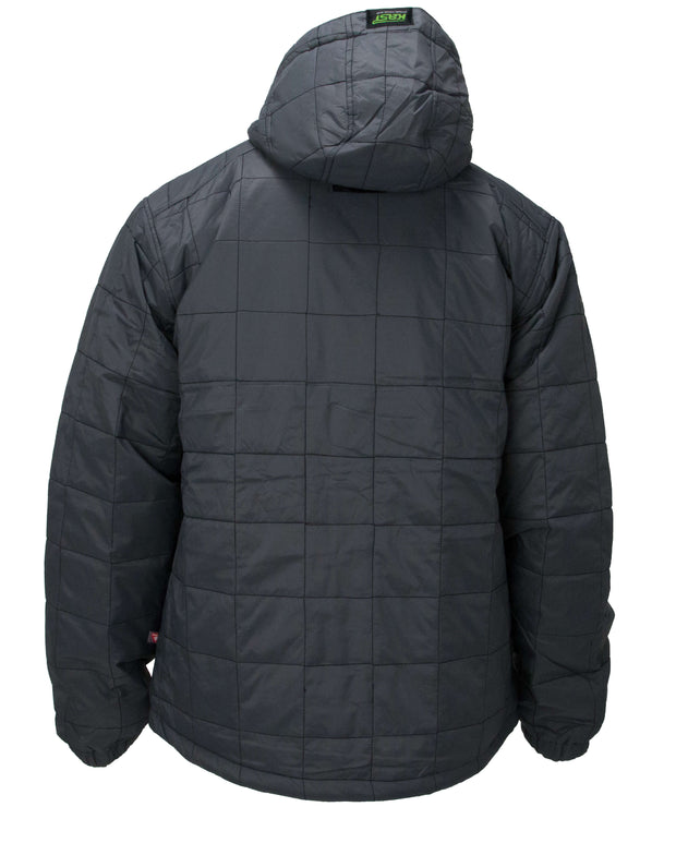 Hell Razor Hooded Jacket
