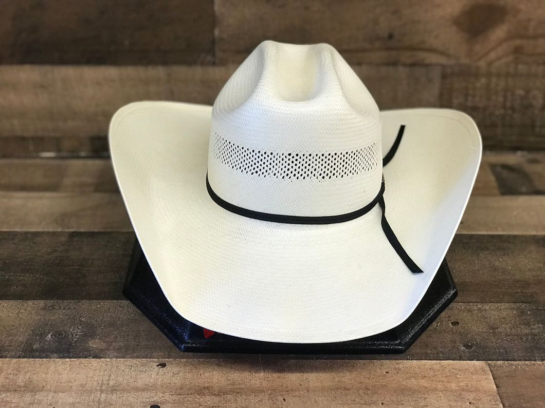 American Hat Co 7104 Straw Hat