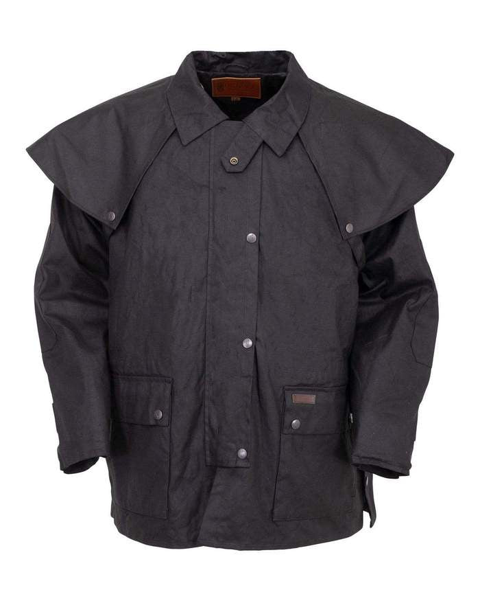 Men's Outback Bush Ranger Jacket