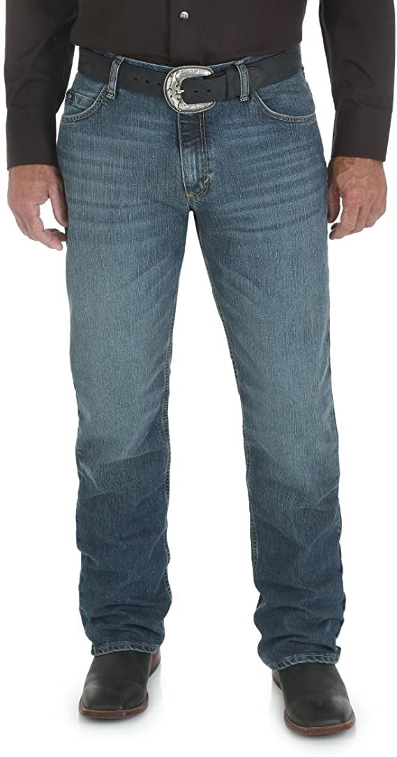 Men's Wrangler Cool Vantage Slim Fit Competition Jeans