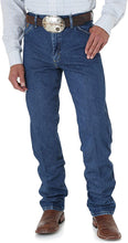 Load image into Gallery viewer, Men's Wrangler George Strait Stone Wash Cowboy Cut Original Fit Jeans