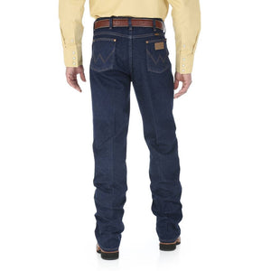 Men's Wrangler Stretch Cowboy Cut Regular Fit Jeans