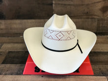 Load image into Gallery viewer, Stetson 10X Saddleman Straw Hat