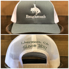 Load image into Gallery viewer, Baughman's Logo Cap