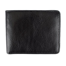 Load image into Gallery viewer, Brighton Black Leather Carnegie Passcase