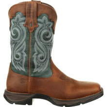 Load image into Gallery viewer, Women's Durango Lady Rebel Brown Evergreen Boot