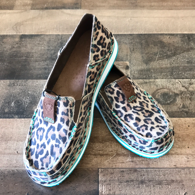 Ariat Cruiser Cheetah