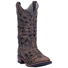Load image into Gallery viewer, Women's Laredo Black Ice Boot