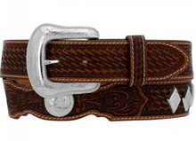 Load image into Gallery viewer, Men's Tony Lama Stillwater Creek Belt