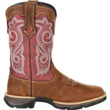 Load image into Gallery viewer, Women's Durango Lady Rebel Red Boot