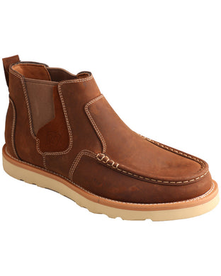 Men's Twisted X Slip-On Casual Moc Shoes