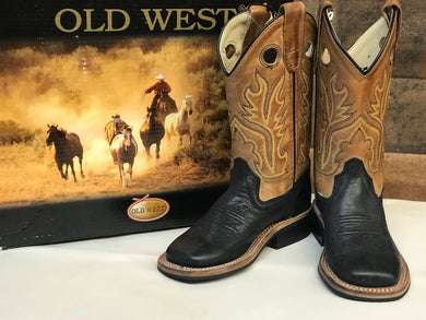 Kid's Old West BSC1810