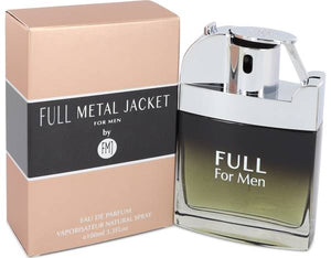 FULL by Full Metal Jacket Cologne