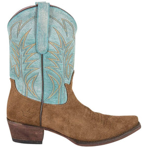 Women's Lane Junk Gypsy Dirt Road Dreamer Boots