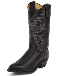 Men's Tony Lama Segar Black II Boots