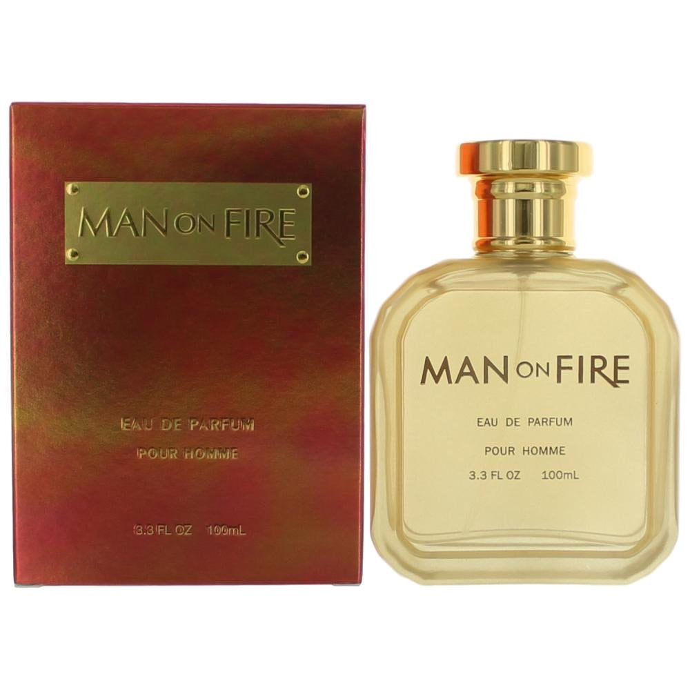 Man on Fire Cologne