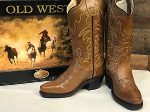 Kid's Old West CF8229