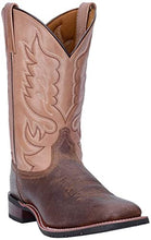 Load image into Gallery viewer, Men's Laredo Brown and Tan Montana Boots