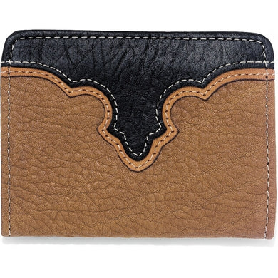Silver Creek Travis Bi-Fold Wallet