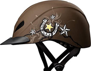 Troxel Rebel Star Helmet