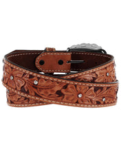 Load image into Gallery viewer, Women's Tony Lama Jolene Belt