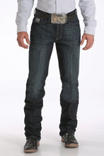 Load image into Gallery viewer, Men's Cinch Dark Rinse Silver Label Jeans