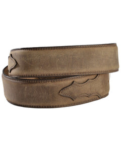 Men's Justin Bay Apache Belt